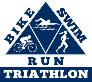 Triathlon Swim Bike Run Race