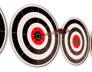 Triple Dart Shows Successful Performance And Result