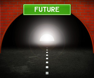 Tunnel To Future