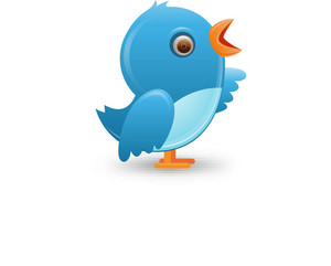 Tweeting Bird Lite Plus Icon