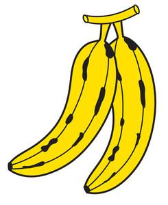 Two Banana