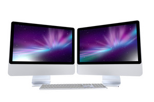 Two Computers
