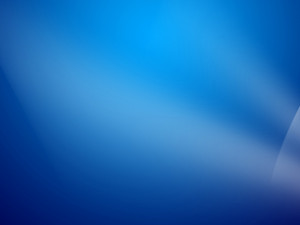 Under Water Blue Abstract Background