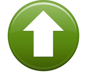 Up Arrow Green Circle