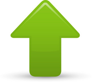 Up Arrow Lite Application Icon