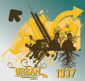 Urban-poster
