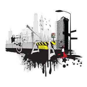 Urban Vector