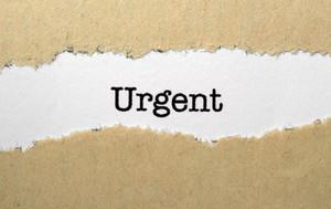 Urgent Concept