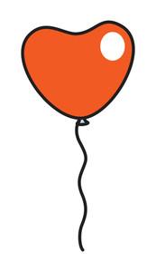Valentine Balloon