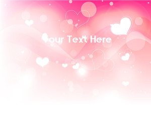 Valentine's Day Background
