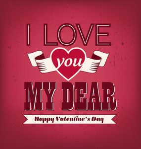 Valentines Day Design