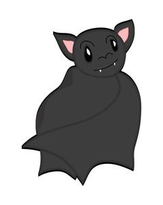 Vampire Bat Bird