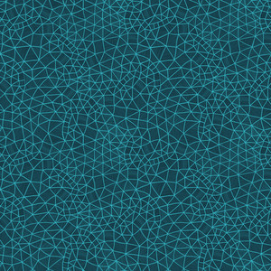 Vector Abstract Background - Cool Cell Structure