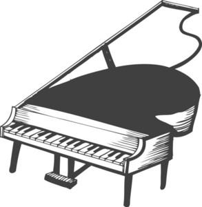 Vector Acoustic Piano