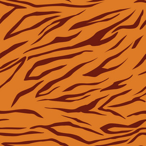 Vector Animal Pattern