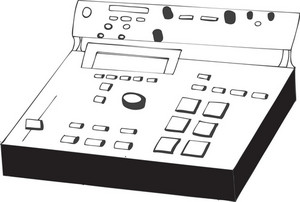 Vector Audio Mixer