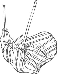 Vector Bagpipe