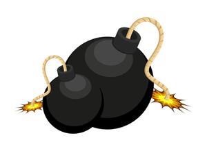 Vector Bomb Elements