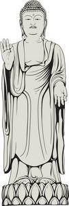 Vector Budha