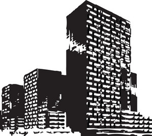 Vector Buildings