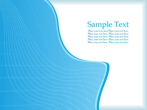 Vector Clean Background Design