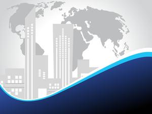 Vector Corporate Background