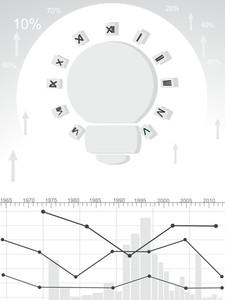 Vector Corporate Concept