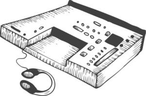 Vector Dj Mixer
