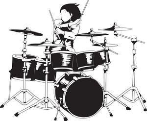 Vector Drummer