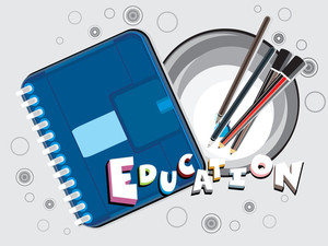 Vector Education Background