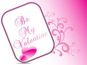 Vector For Valentine Day Celebration