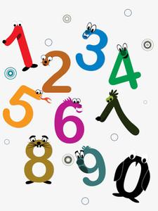 Vector Funky Numbers