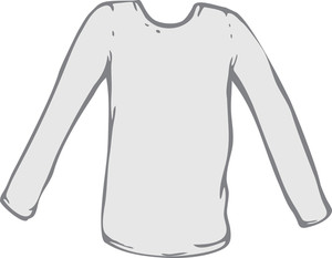 Vector Garment Element