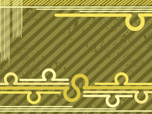 Vector Green Panel Line Texture Background