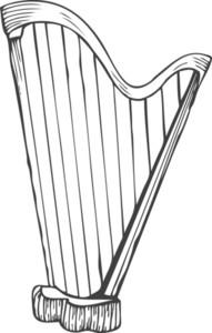 Vector Harp