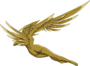 Vector Harpy