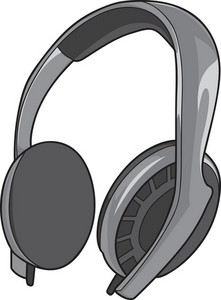Vector Headphones