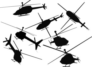 Vector Helicopters Kit
