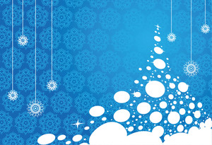 Vector Illustration For Christmas Design11