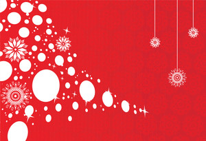 Vector Illustration For Christmas Design19