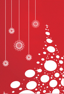 Vector Illustration For Christmas Design2