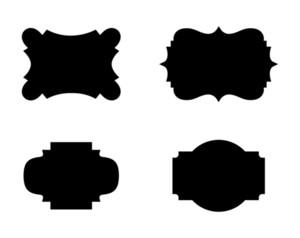 Vector Labels Designs