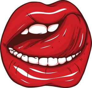 Vector Lips