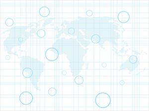 Vector Map Illustration