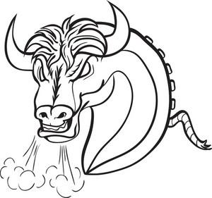 Vector Mascot