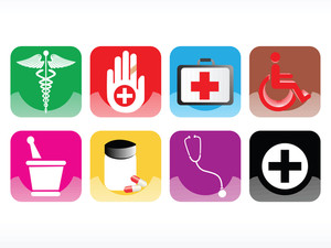 Vector Medical Icon Series Web 2.0 Style Set_12