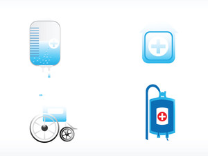 Vector Medical Icon Series Web 2.0 Style Set_22