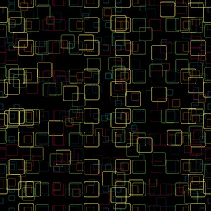 Vector Retro Pattern
