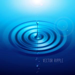 Vector Ripples