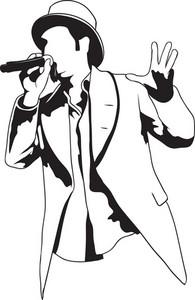 Vector Singer